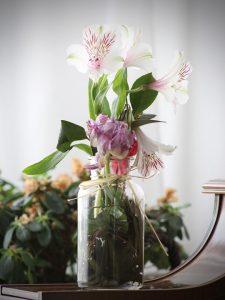 Cómo conservar las flores cortadas