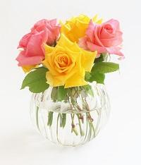 Conservante casero para flores cortadas