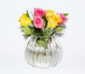 Venta mayorista de flores