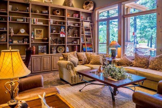 muebles adecuados para tu casa