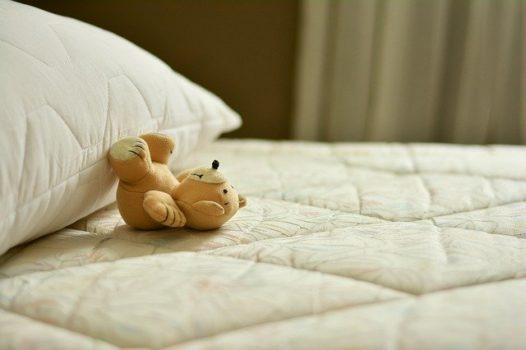 ¿Cómo limpiar un colchón?