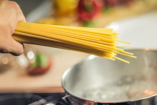 cocinar la pasta perfecta