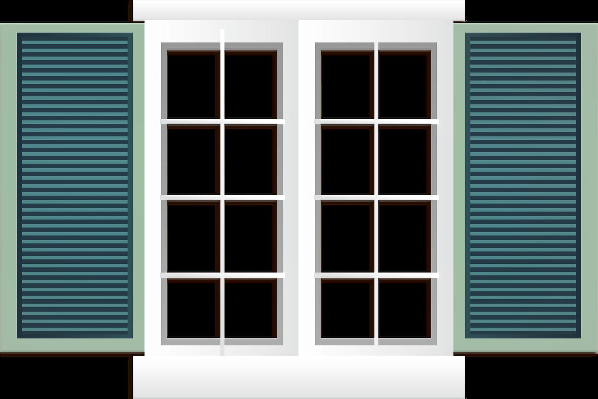 Limpiar persianas altas por fuera